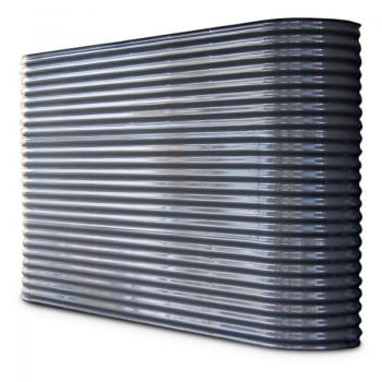 Aqualong - Slimline Steel Rainwater Tanks Melbourne
