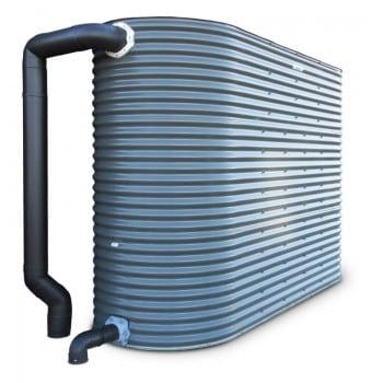 Commerical Rain Water Tanks Melbourne