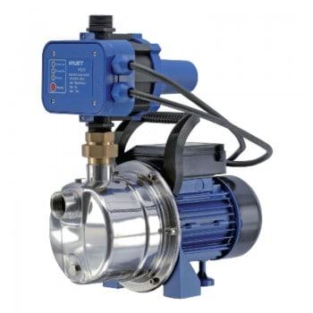 Pump and Rainwater Tank Packages - Slimline Rainwater Tanks